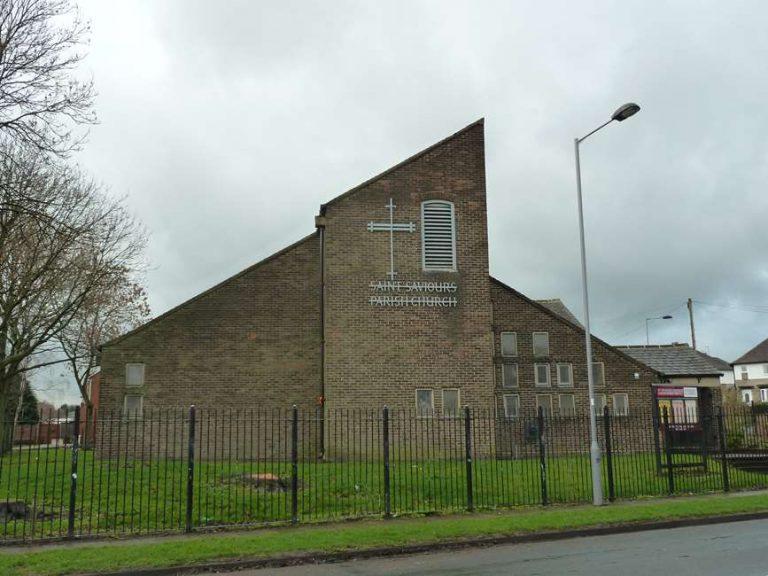 Noyjoy Church