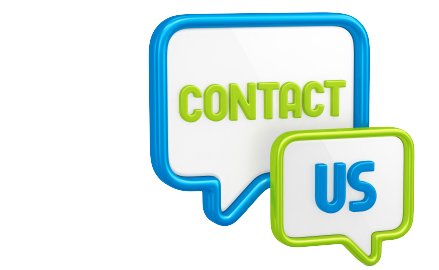 Contact us here!