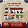 Dominion Mandate Conference 2019